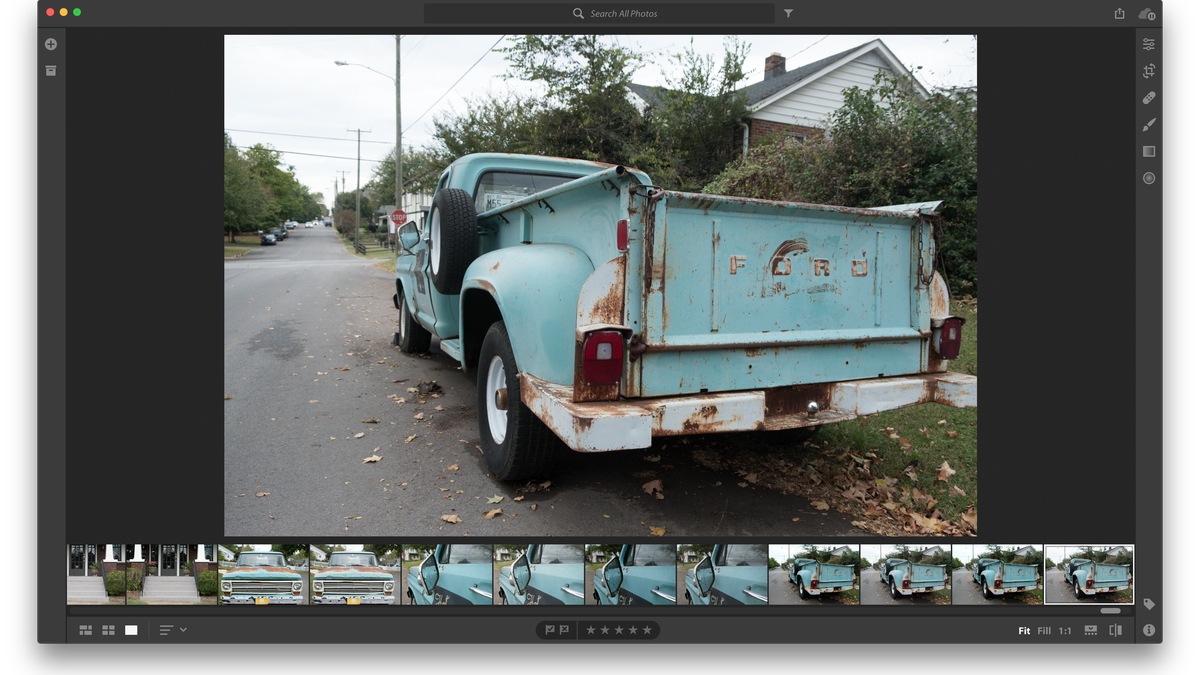 Adobe\'s new version of Lightroom lets you resume editing anywhere ...