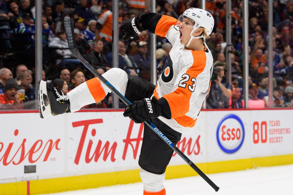 Philadelphia Flyers podcast: looking ahead to the Edmonton Oilers, Calgary Flames, and Dallas Stars