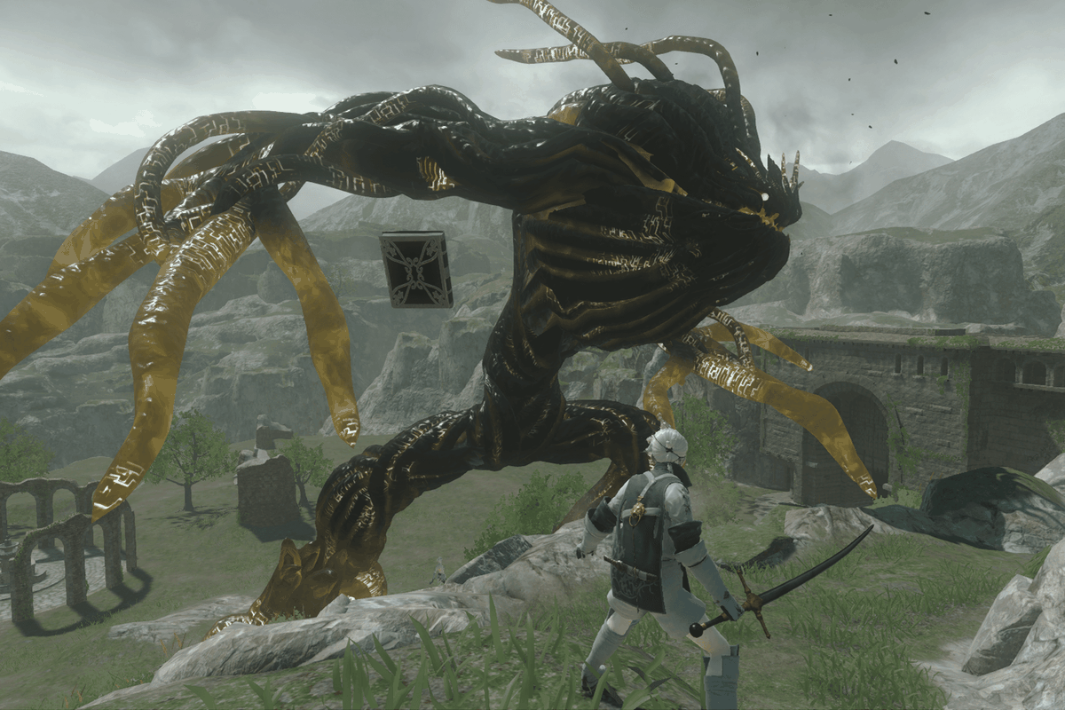 Nier Replicant guide: Every weapon and where to find them