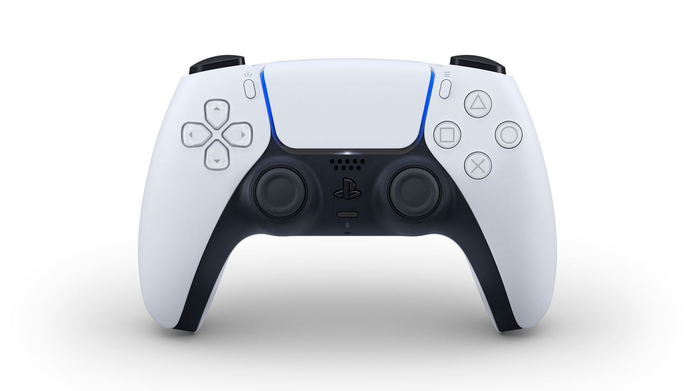 support PS4 controllers ...