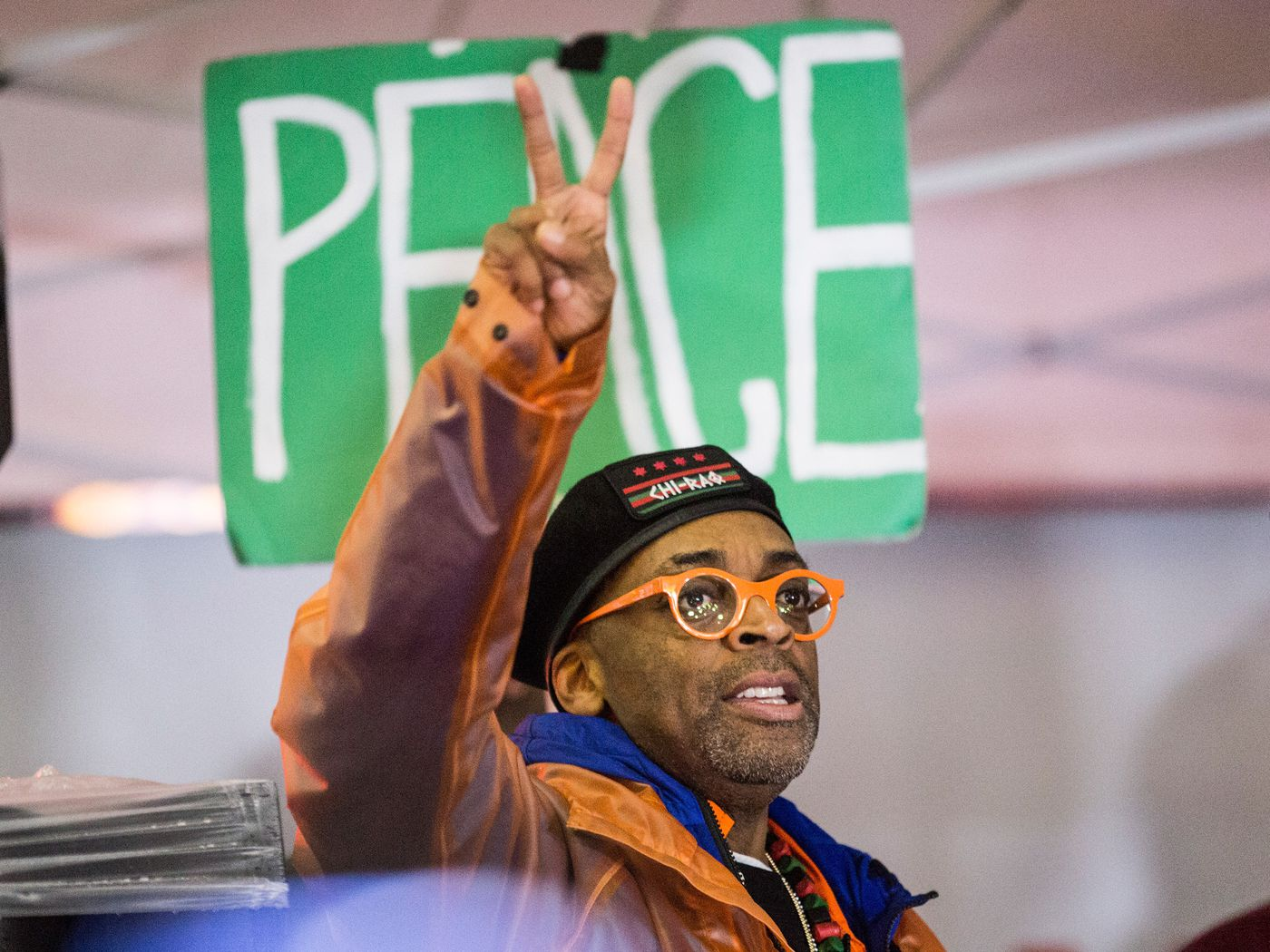 c83590fe8ae Here s Spike Lee s solution for problems like  OscarsSoWhite - Vox