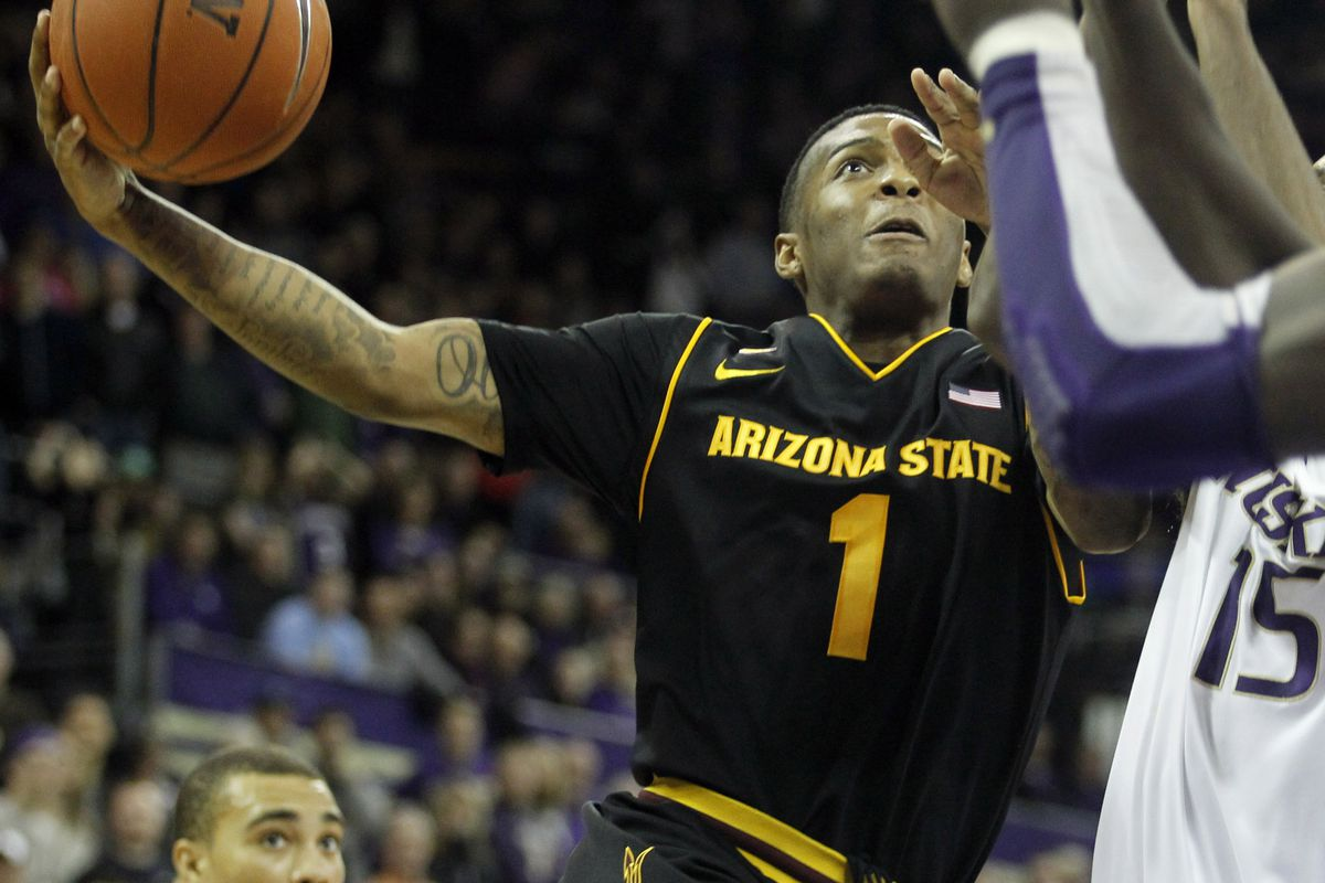 The Trojans have to corral Jahii Carson.