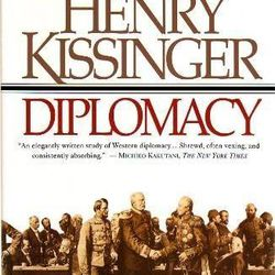 8 books offer tips on diplomatic history - Deseret News