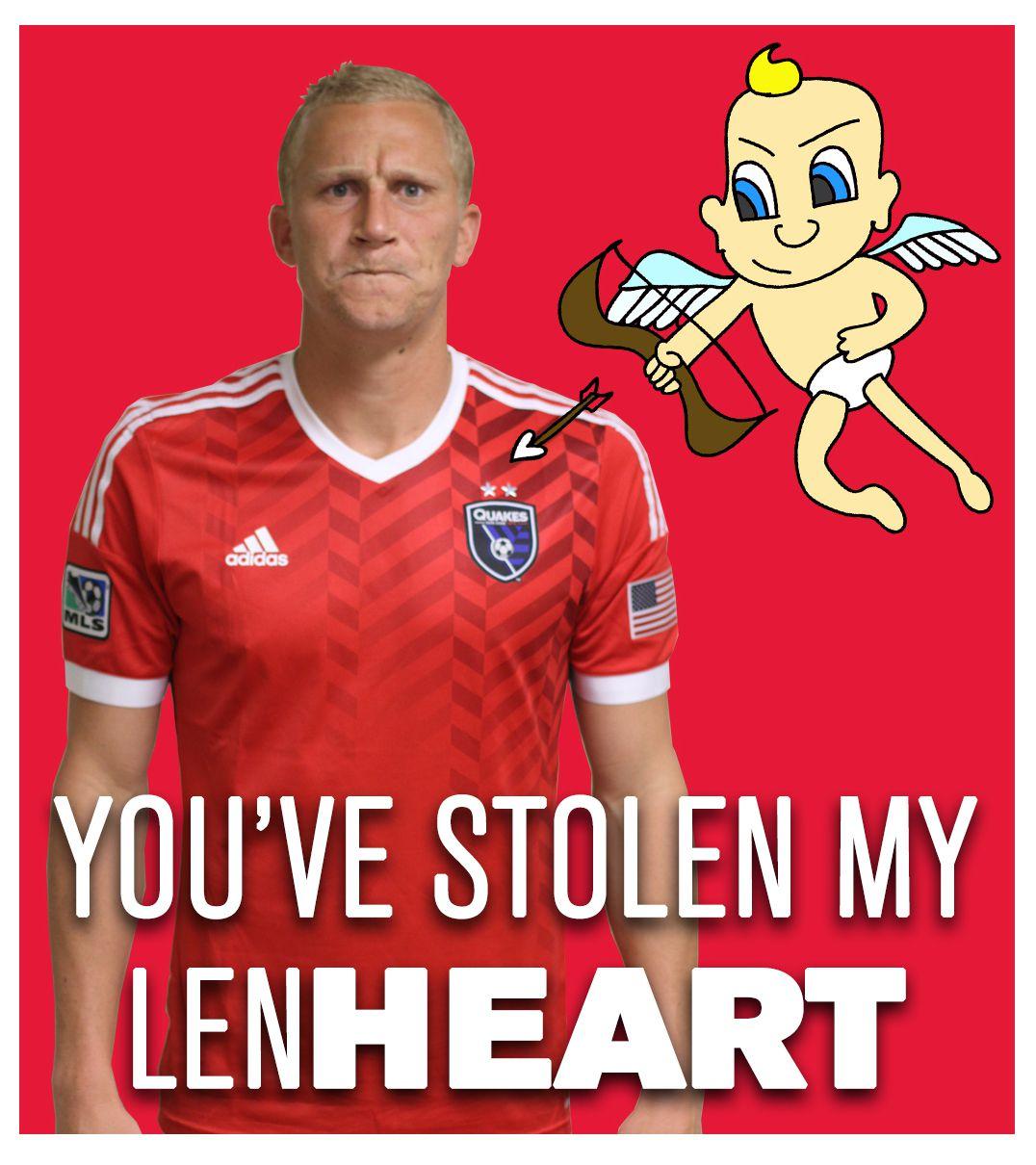 Lenhart Valentine