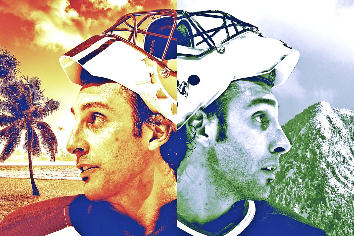 Sad Strombone A Retirement Farewell To Roberto Luongo The People S