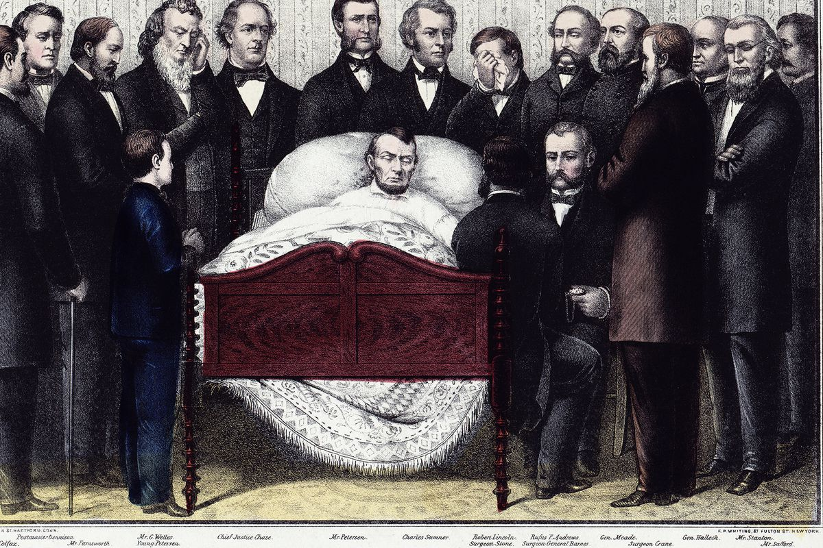 The 6 Most Surprising Reactions To Abraham Lincoln S Death Vox