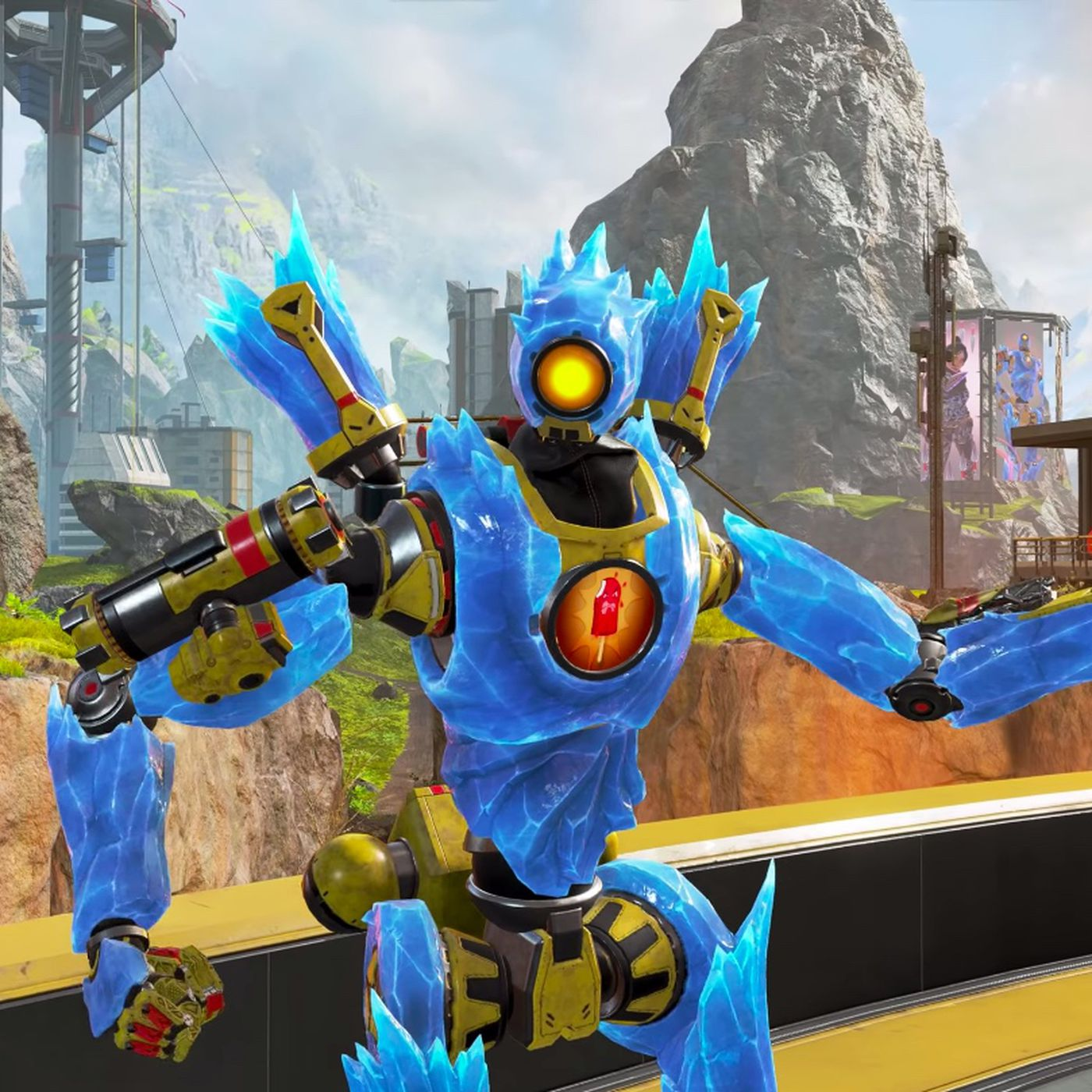 Apex Legends Season 3 Battle Pass Release Date Price And