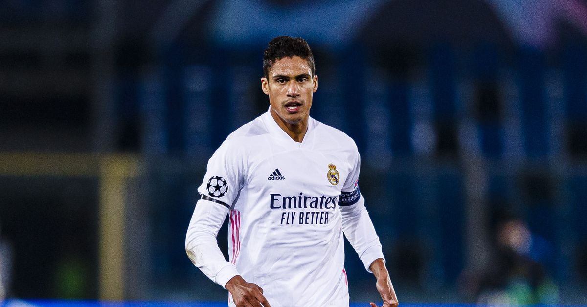 Real Madrid will listen to offers for Raphaël Varane if contract impasse continues - We Ain't Got No History