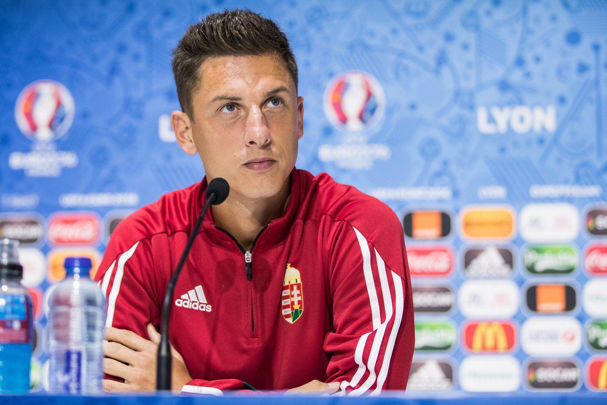 Euro 2016 - Hungary Press Conference
