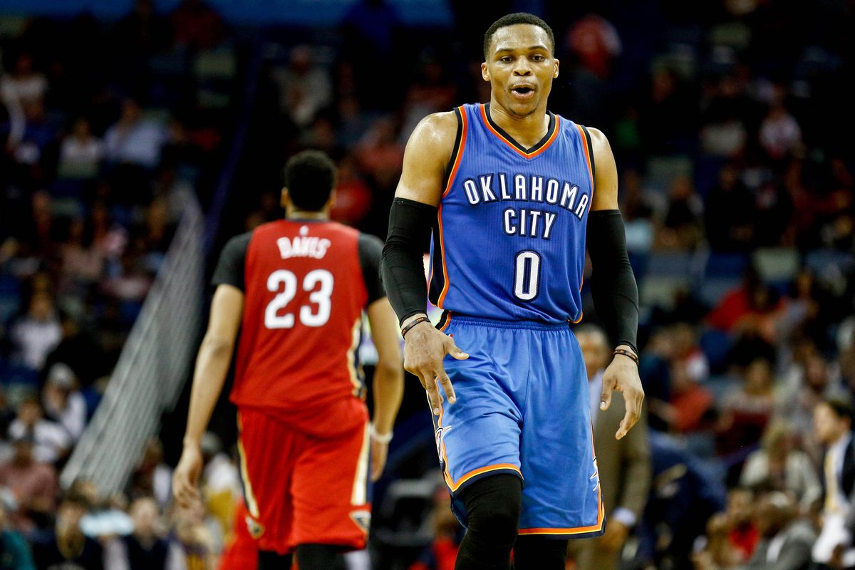 Lakers Free Agency Rumors Anthony Davis Russell Westbrook could