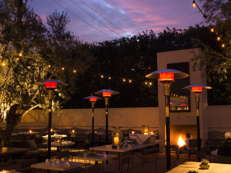 The 12 Essential West Hollywood Restaurants Fall 2017