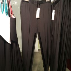 Trousers, size 6, $445 (were $895)