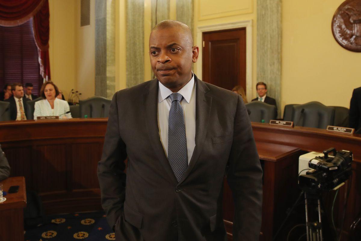 Transportation Secretary Foxx Testifies To Senate Committee On The Fixing America's Surface Transportation Act