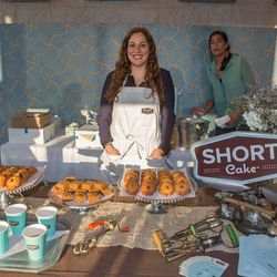 Hourie Sahakian of Short Cake