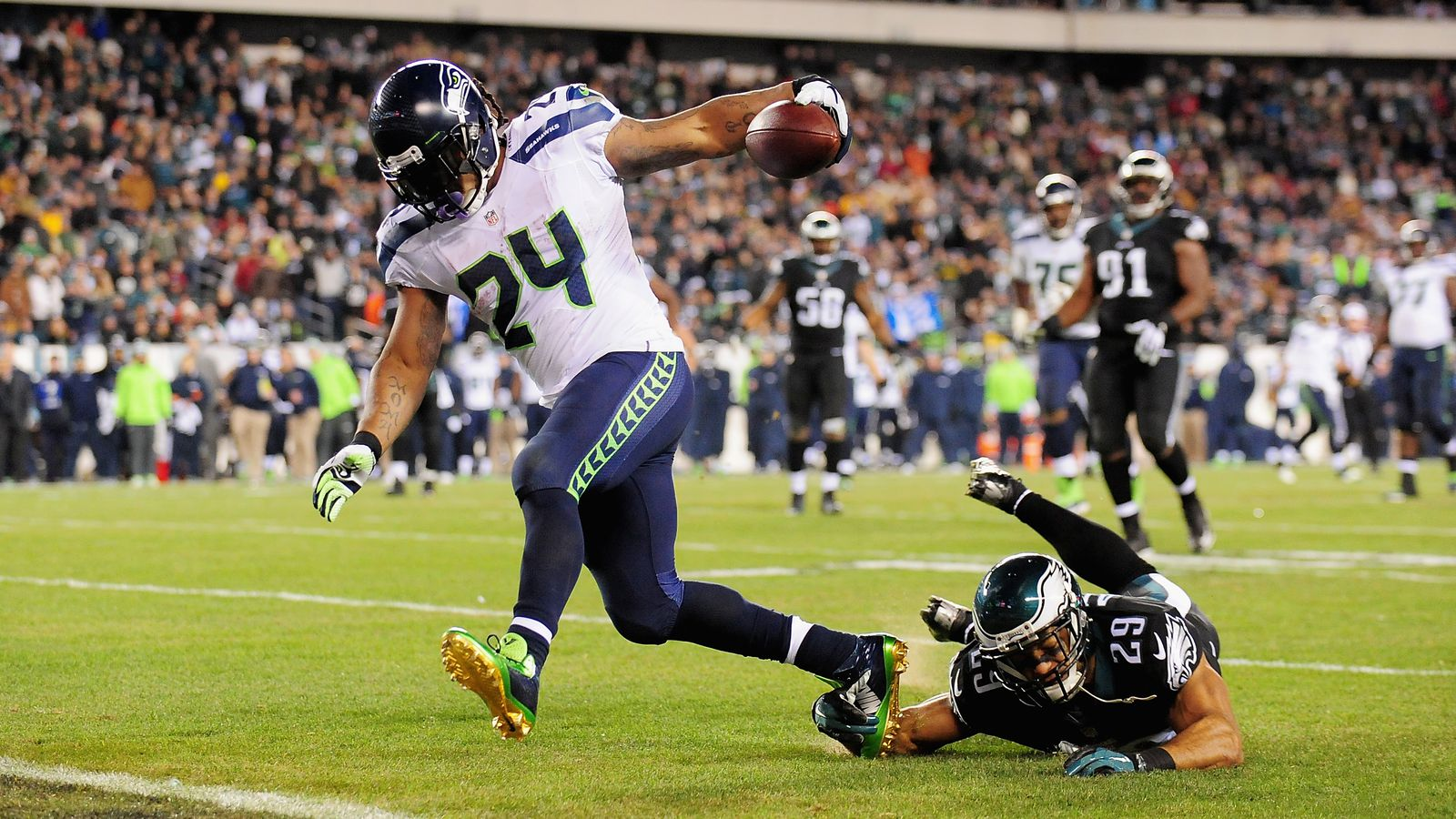 Seahawks vs. Eagles final score: 3 things we learned from ...