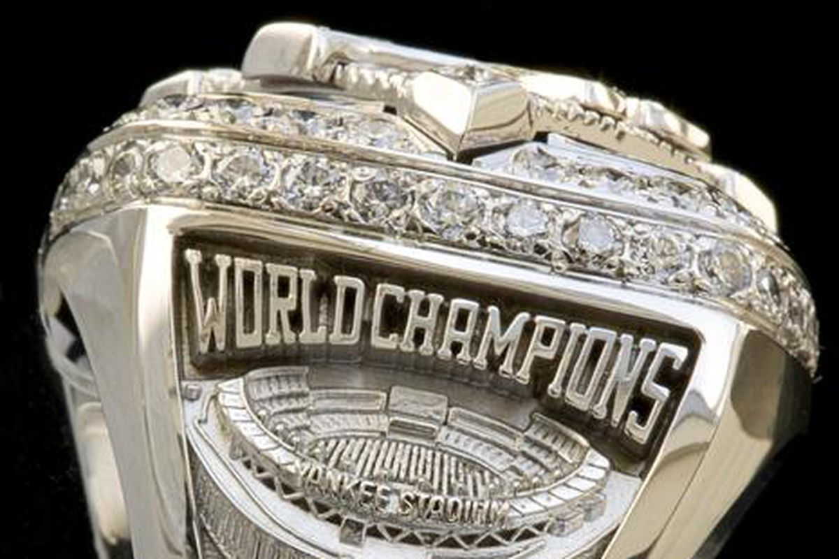 What do you think? World Series rings for the Astros ... in your lifetime?
