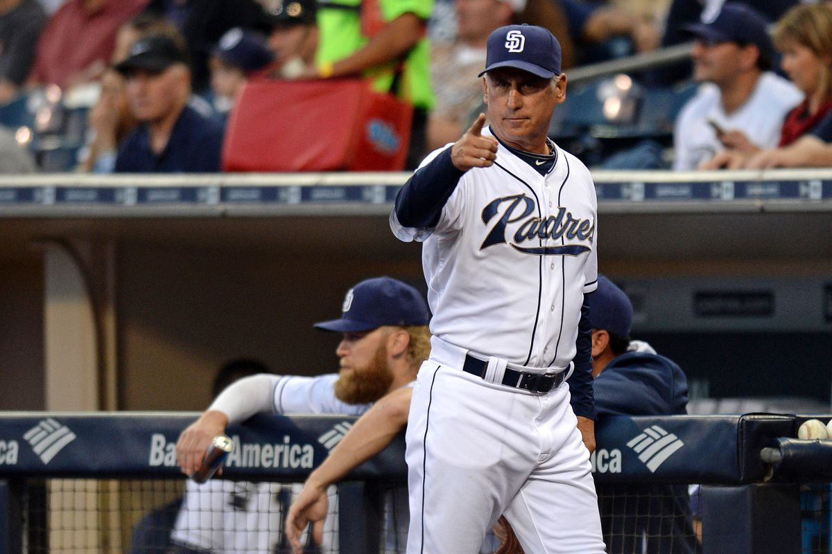 Bud Black is expected to manage the Nationals in 2016.
