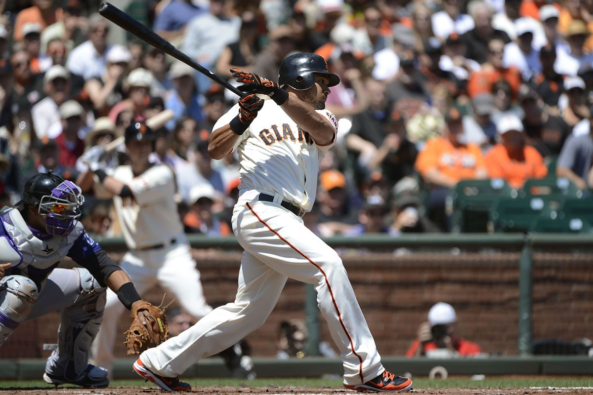 The new Melky will hopefully come with 100% less PED use than the old one.