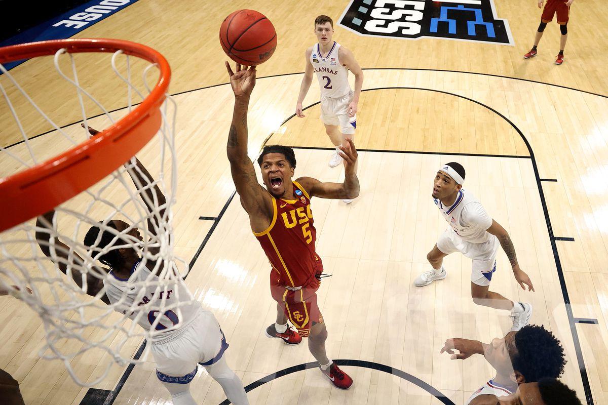 USC v Kansas
