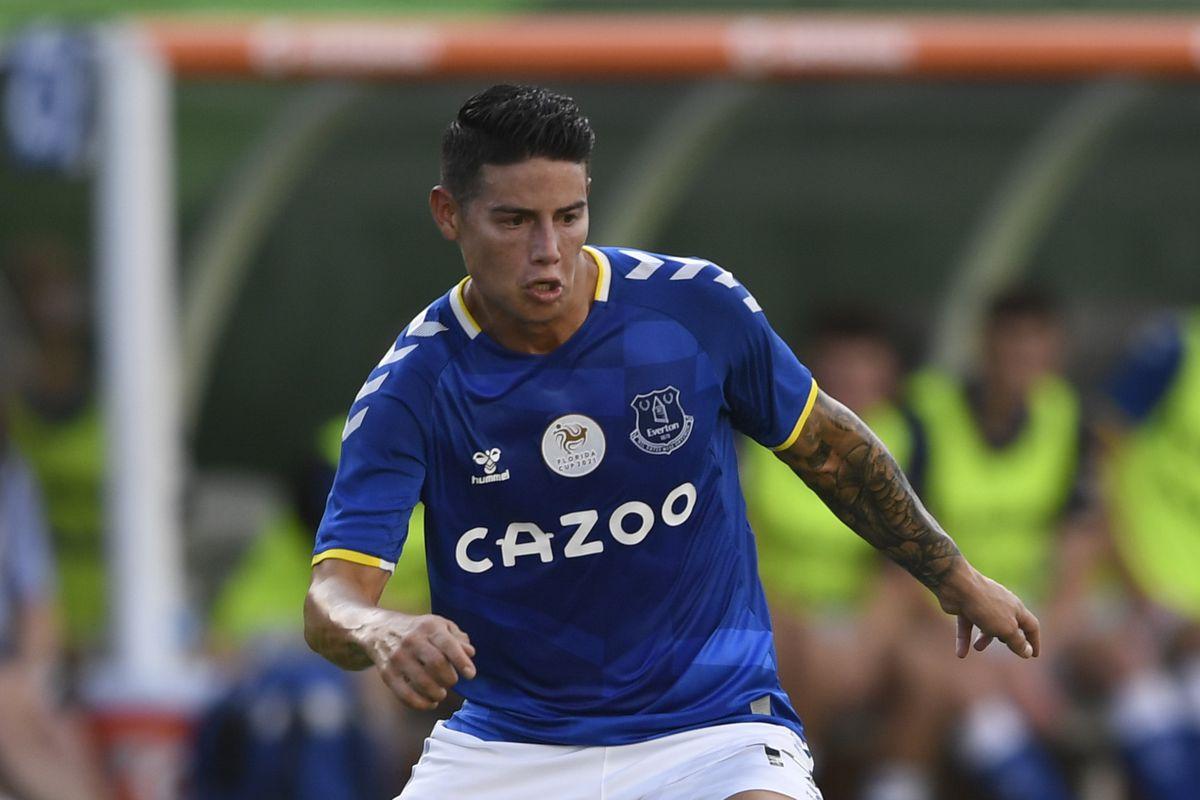 Everton v Millionarios: Florida Cup