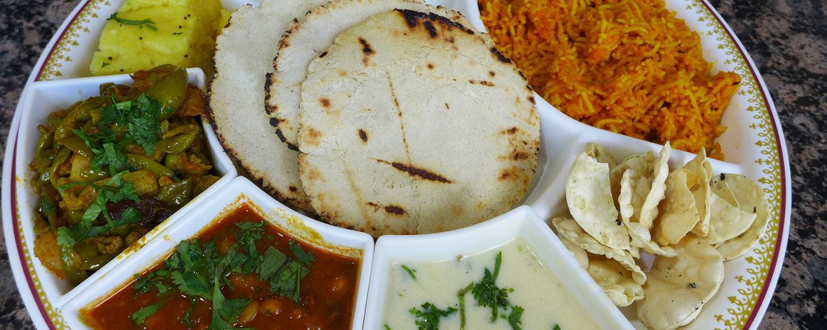 The Best Indian Food In New York Is Actually Jersey