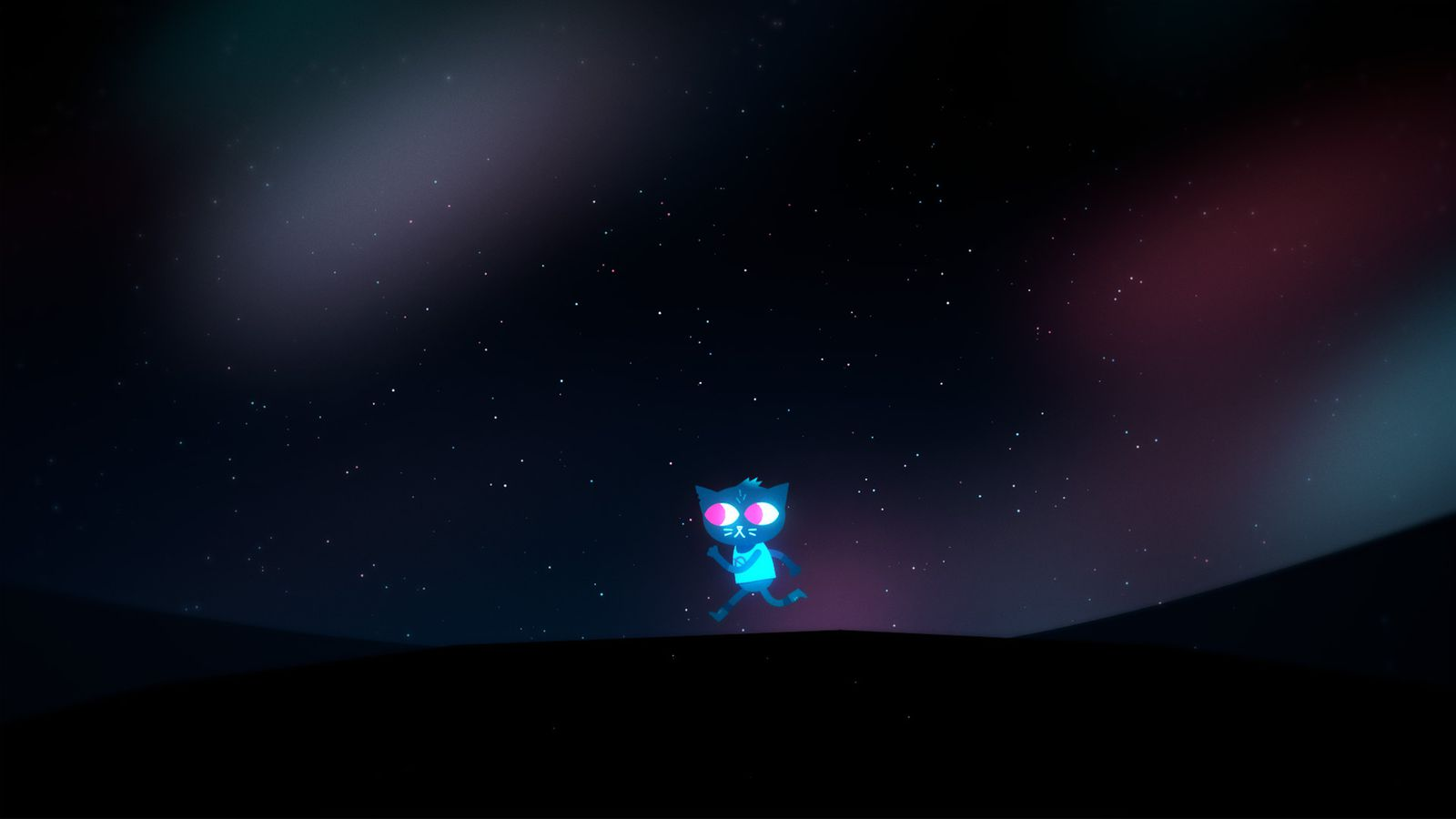 Night Wallpaper No Logo By Ualgreymon On Deviantart: Night In The Woods Review