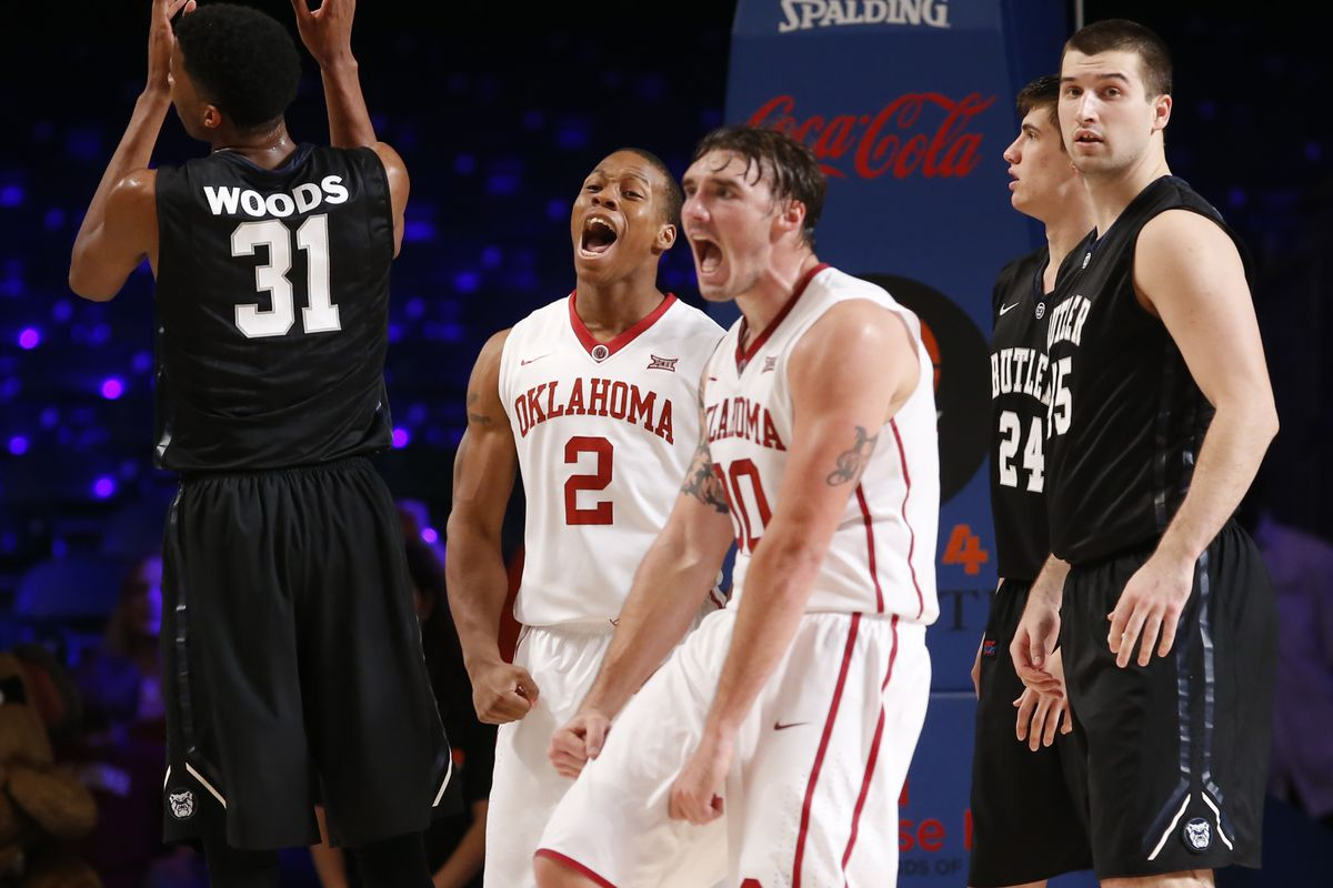 More than any other team since our last RPI WATCH update, Oklahoma has improved its résumé by leaps and bounds.