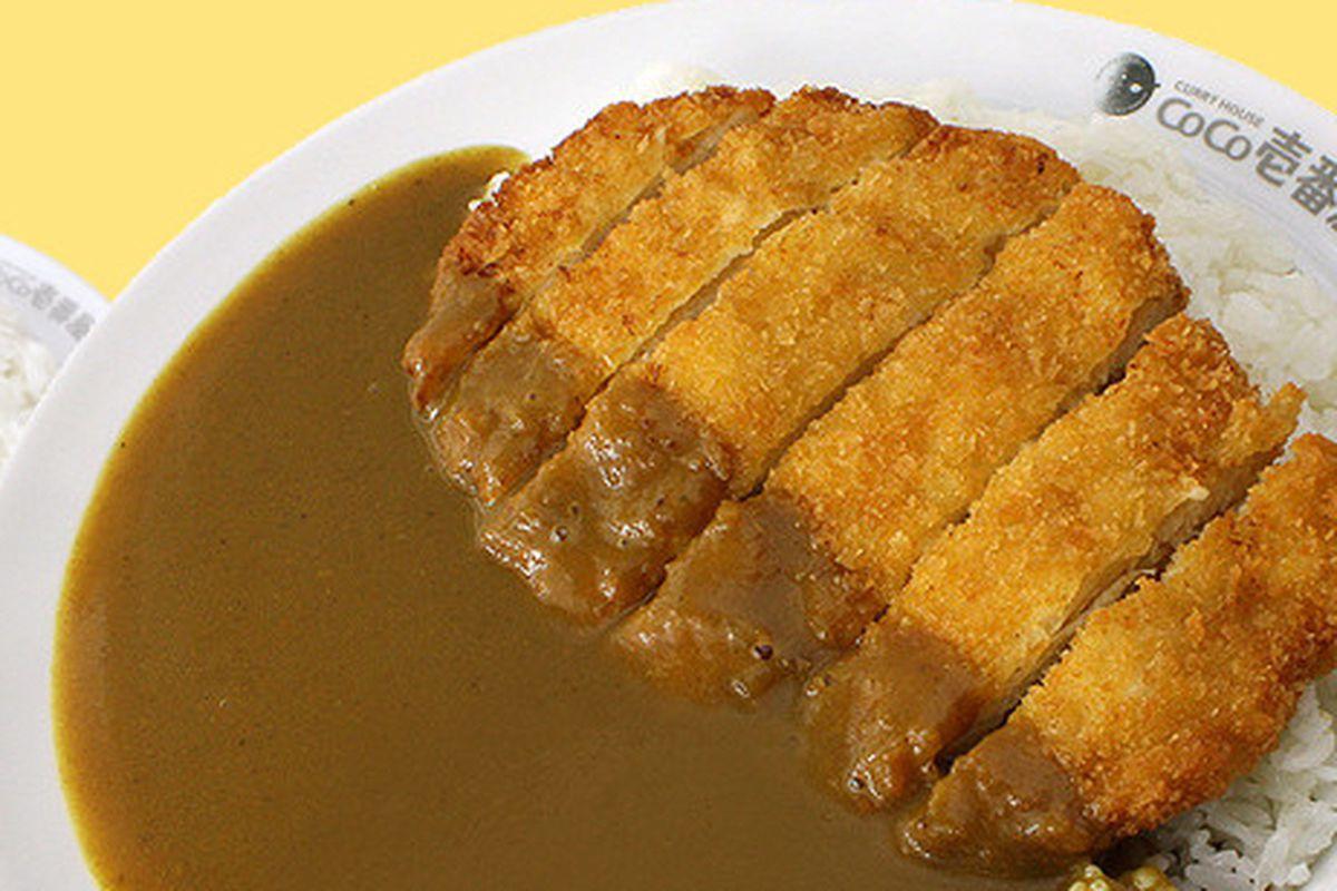 Cocoichi London adds more katsu curry to Coco Ichibanya's restaurant portfolio