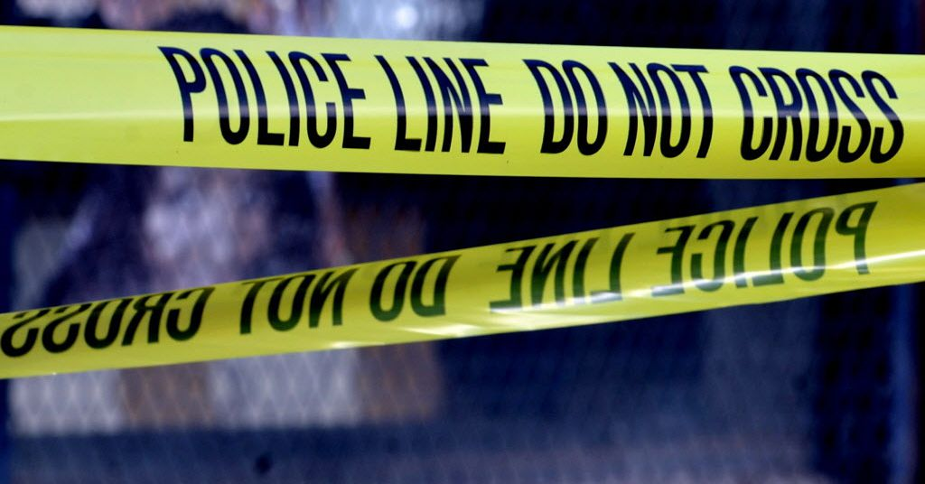 Man stabbed to death in Forest Park