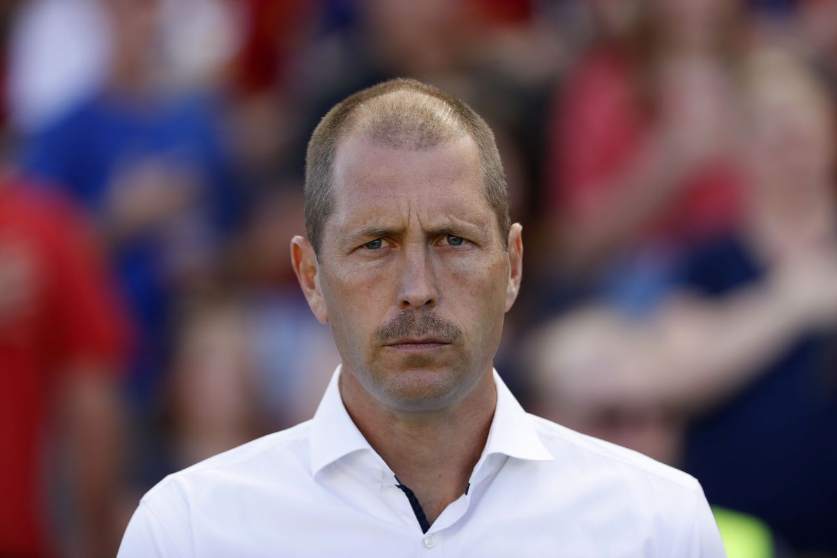 MLS: Columbus Crew SC at Real Salt Lake