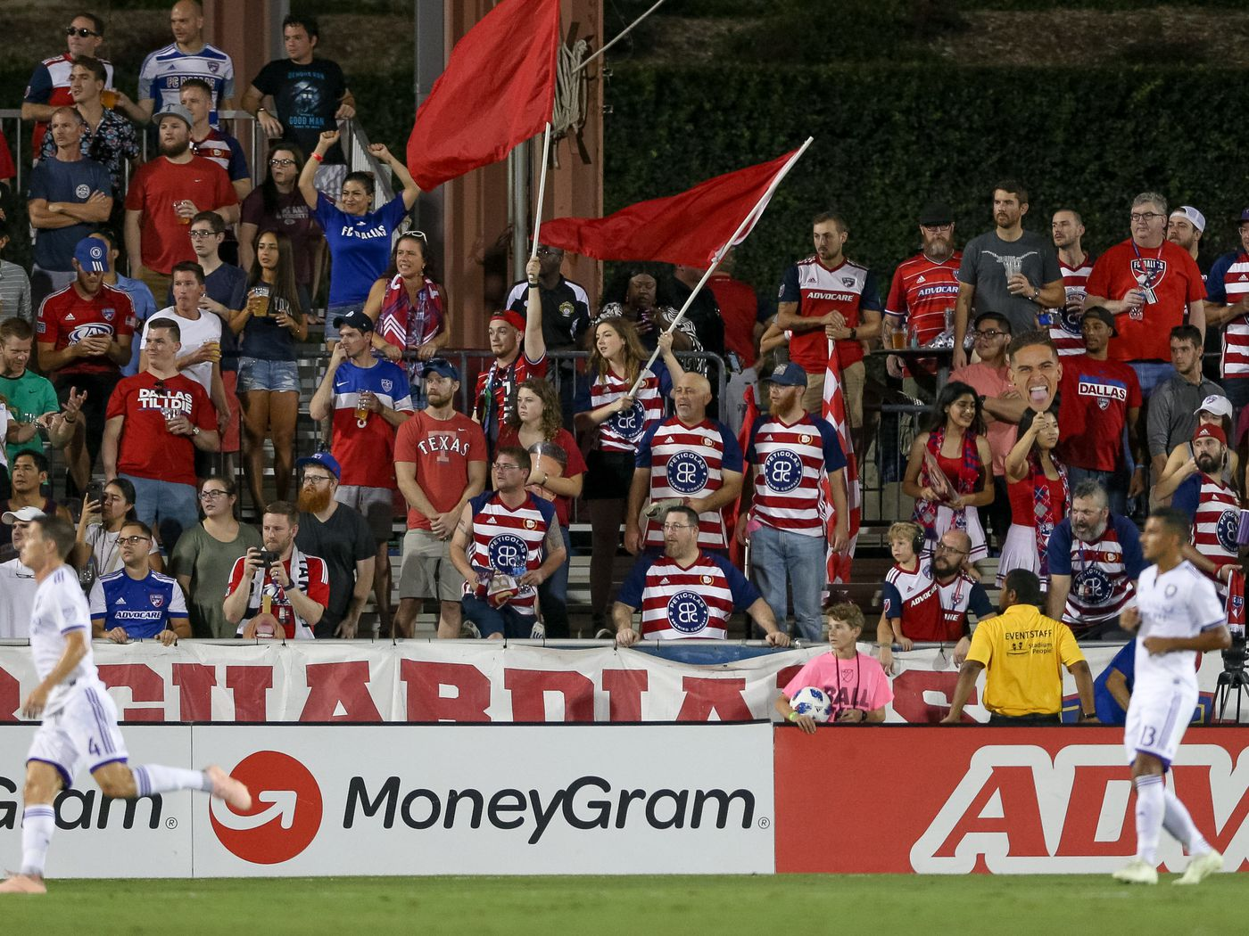 4ca39d3c5 Tuesday Links: FC Dallas notes, MLS previews and more - Big D Soccer