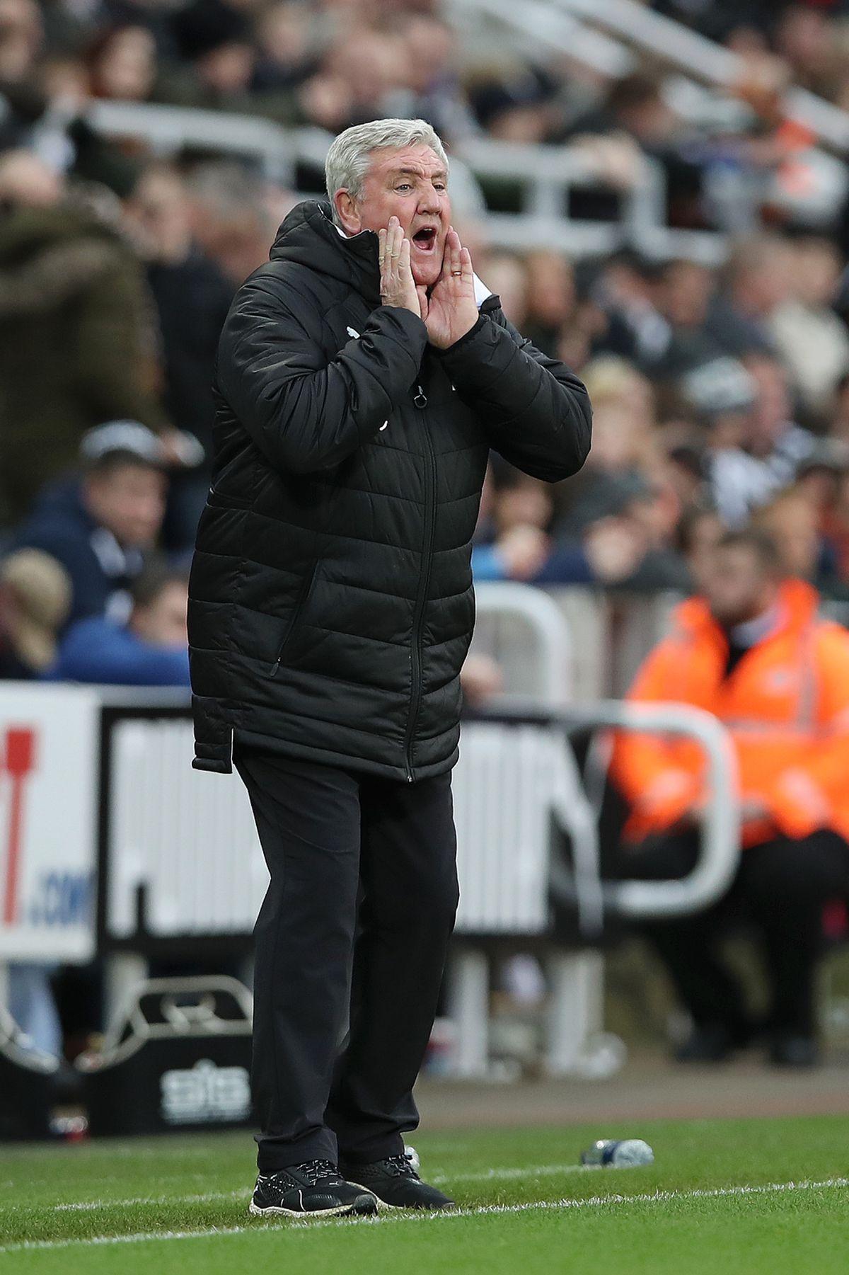 Newcastle United v Oxford United - FA Cup Fourth Round