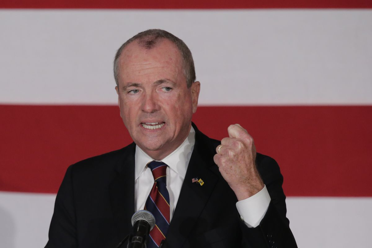 2017 election democrat phil murphy wins new jersey governor s race