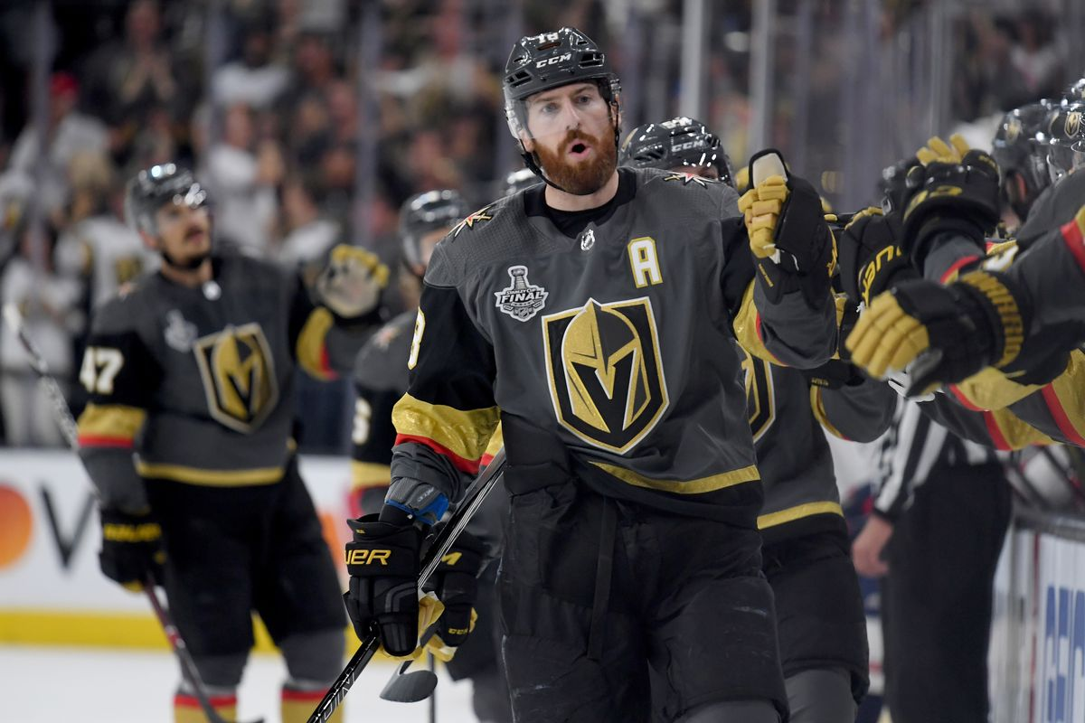 24d2b783229 Why losing James Neal isn't a death blow for the Golden Knights ...