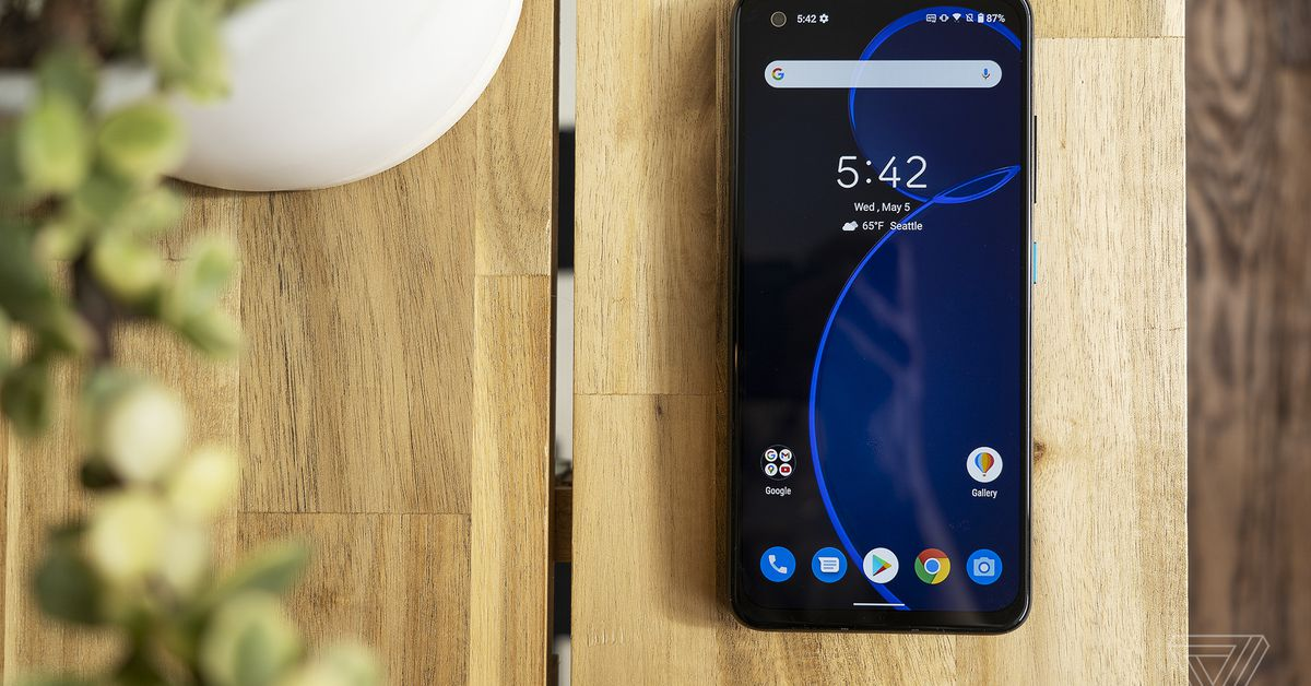 Asus ZenFone 8 review: an Android iPhone mini