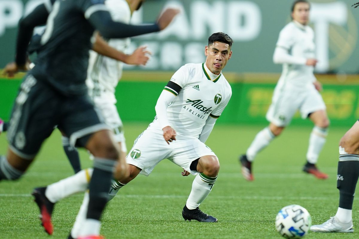 MLS: Preseason-Vancouver Whitecaps FC at Portland Timbers