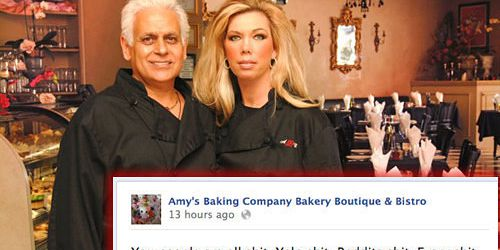Kitchen Nightmares Restaurant Freaks Out On Facebook Eater