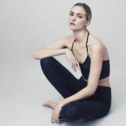 GOOP x Beyond Yoga. Images courtesy Beyond Yoga.