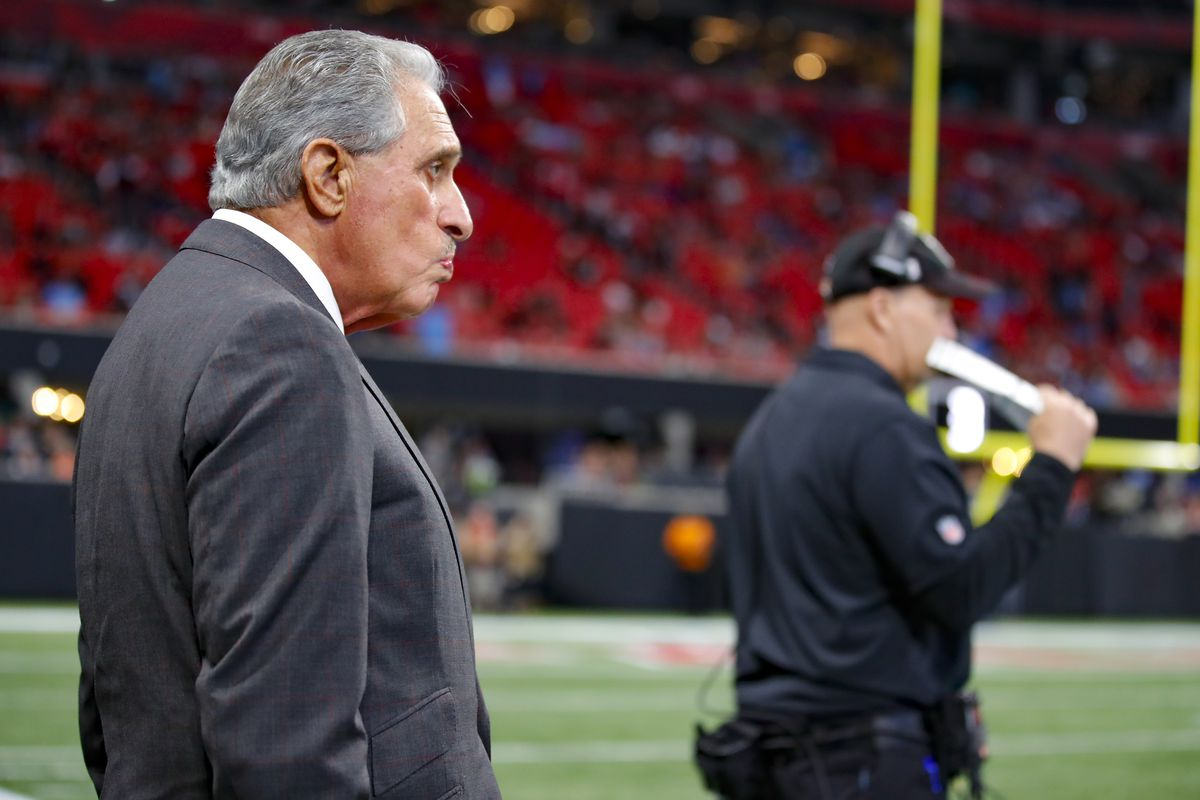 Image result for arthur blank staring at coach