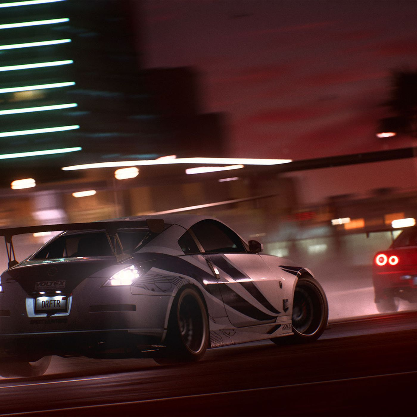 Need For Speed Payback And Fast And Furious Have More In Common Than Just Cars Polygon