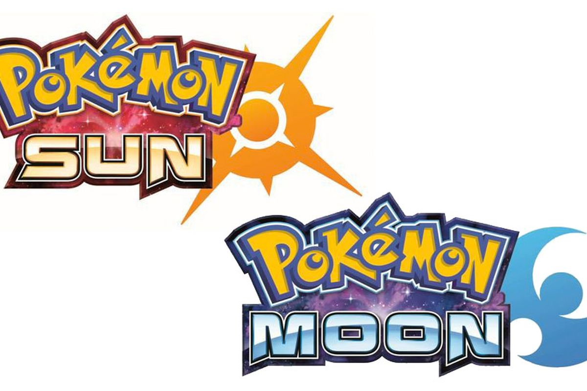 First Pokémon Sun And Moon Info Is Coming Next Week Polygon
