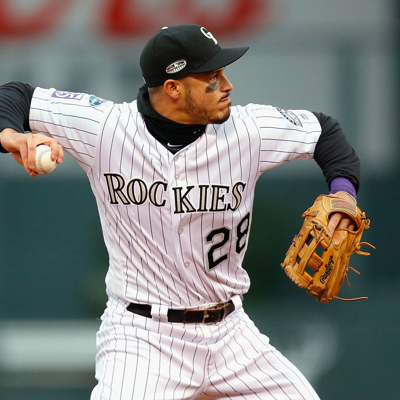 97b3eaff9 Nolan Arenado and the Rockies might be closing in on a long-term deal -  Purple Row