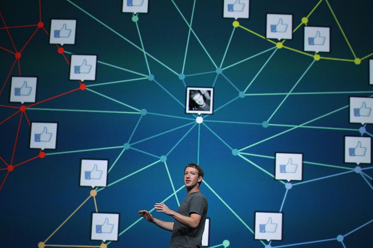Facebook's Cambridge Analytica crisis keeps growing - Vox