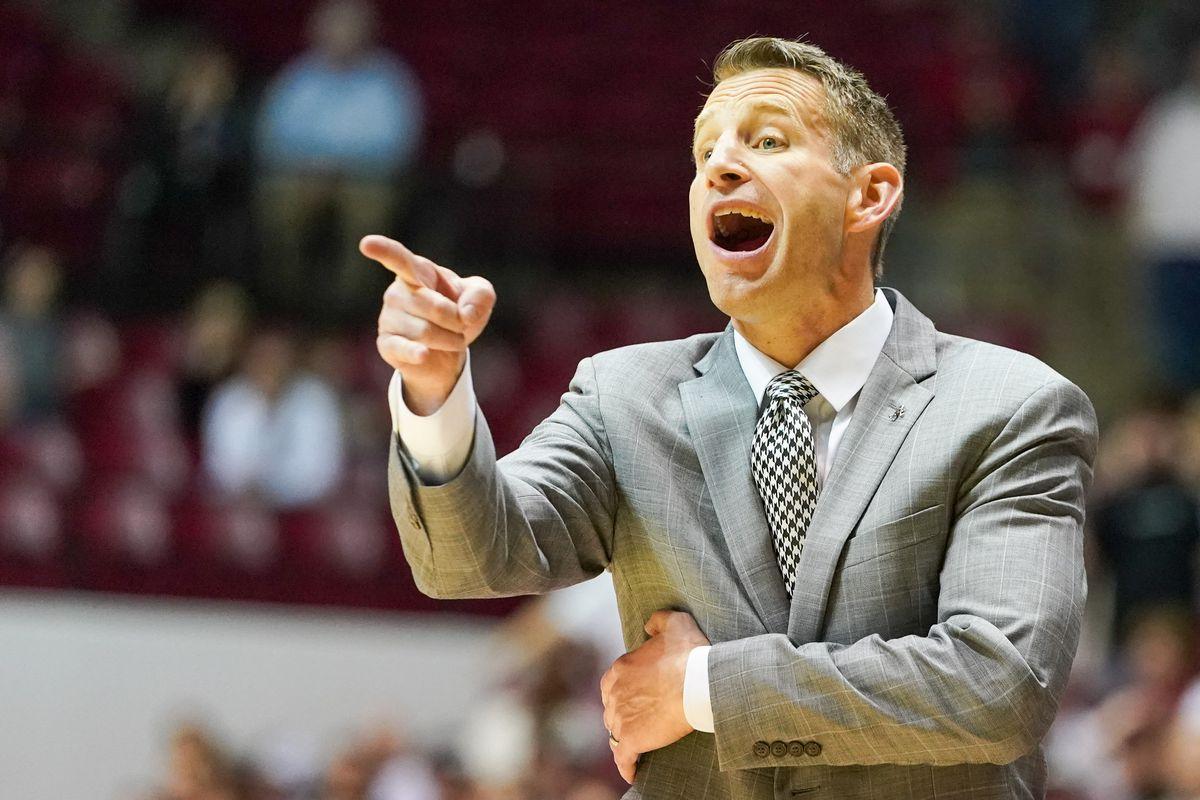 NCAA Basketball: Vanderbilt at Alabama