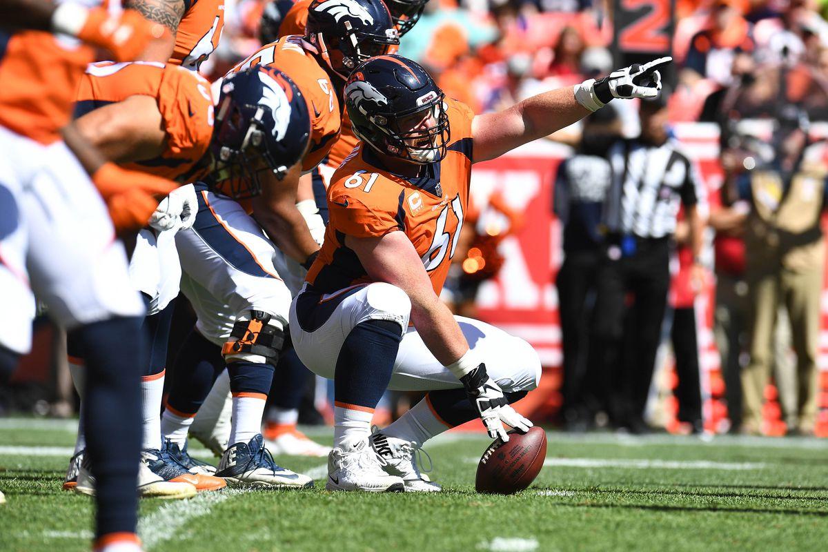 NFL: Seattle Seahawks at Denver Broncos