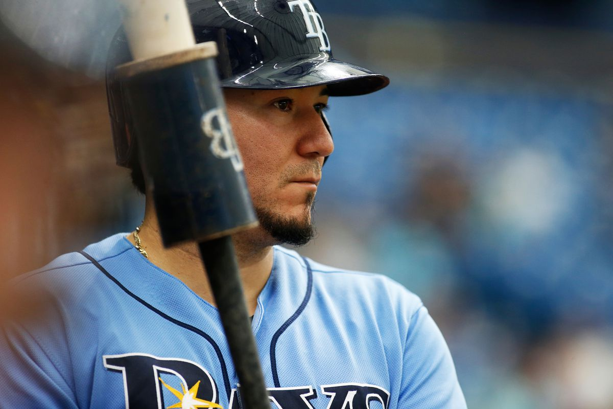 Russell Martin's homer the difference as Blue Jays edge Rays