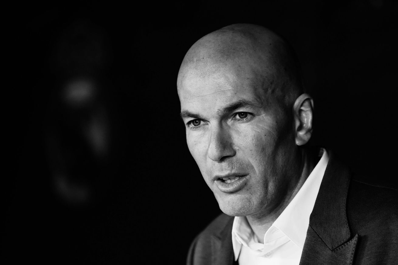 The Significance of Zinedine Zidane?s Return to Real Madrid