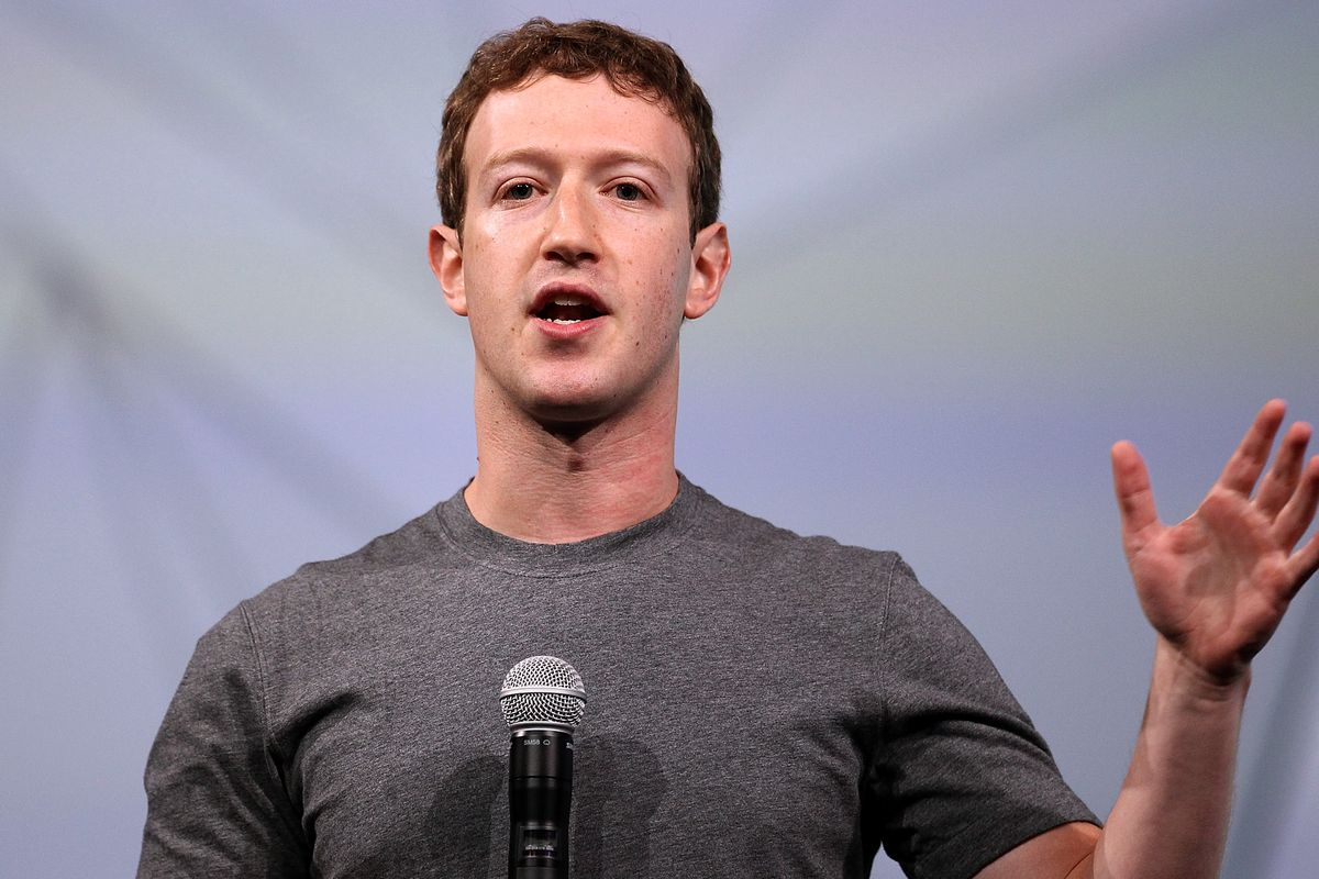 Mark Zuckerberg's House Is Going to Be So Much Smarter Than Your House