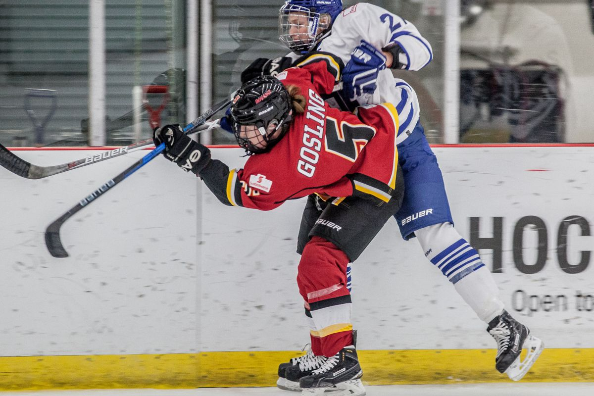 Calgary Inferno's Katelyn Gosling and Toronto Furies' Renata Fast will join forces today for Team Canada in the Nations Cup
