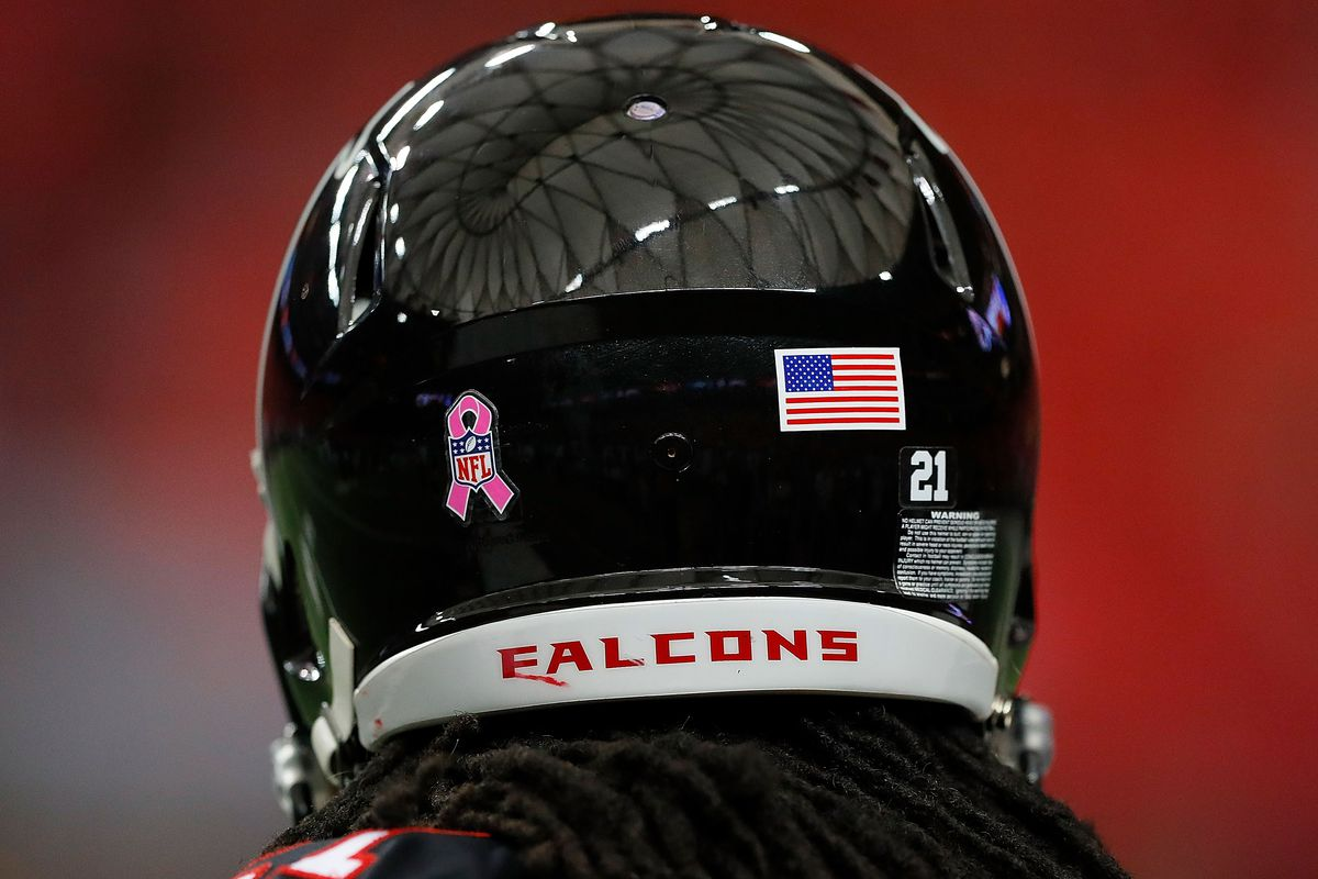 San Diego Chargers v Atlanta Falcons
